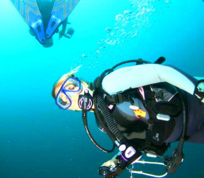 Scuba New York Offers Refresher Courses