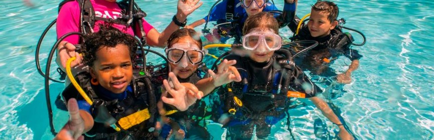 Diving Etiquette from Scuba NY