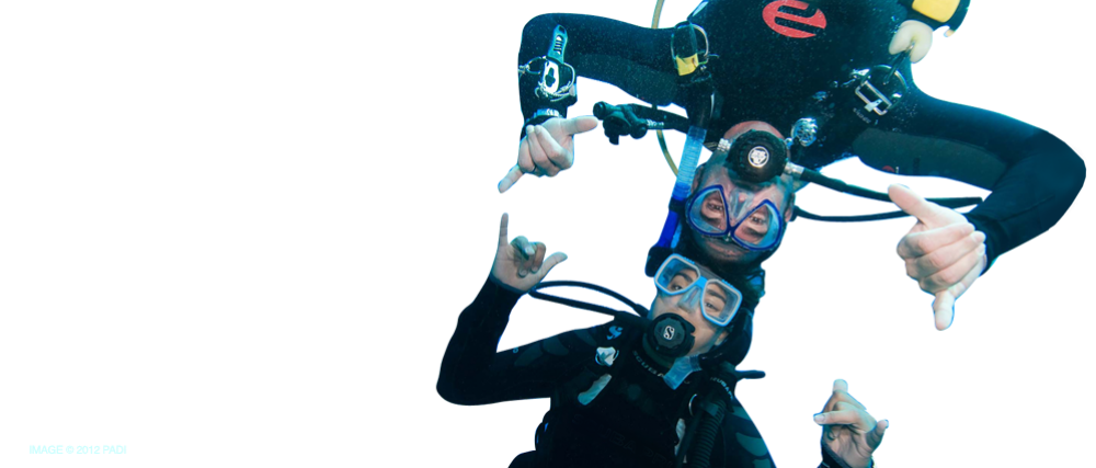 Scuba Classes Westchester